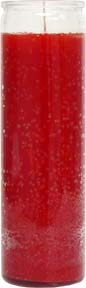 red-glass-encased-vigil-candle-candle-from-the-Lucky-Mojo-Curio-Company
