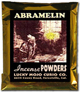 Lucky Mojo Curio Co.: Abramelin Incense Powder