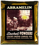 Lucky Mojo Curio Co.: Abramelin Sachet Powder