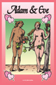 Lucky Mojo Curio Co.: Adam And Eve Vigil Candle