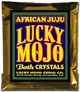 Lucky Mojo Curio Co.: African Ju Ju Bath Crystals