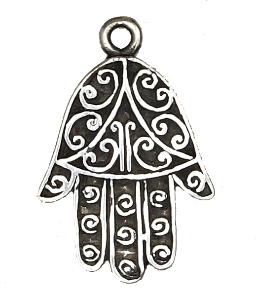 Lucky-Mojo-Curio-Co.-Hamsa-Hand-Fatima-Magic-Ritual-Rootwork-Conjure-Jewish-Amulets-Islamic-Amulets-Evil-Eye