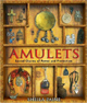 Amulets-Sacred-Charms-of-Power-by-Sheila-Paine-at-Lucky-Mojo-Curio-Company
