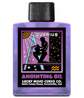 Lucky-Mojo-Curio-Company-Aquarius-Oil-Magic-Ritual-Hoodoo-Rootwork-Conjure-Oil