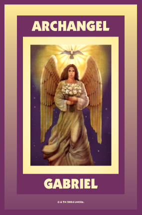 Archangel-Gabriel-Fixed-Dressed-Vigil-Candles-at-Lucky-Mojo-Curio-Company