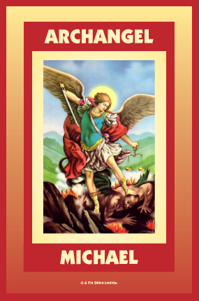 Archangel-Michael-Fixed-Dressed-Vigil-Candles-at-Lucky-Mojo-Curio-Company