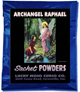 Archangel-Raphael-Sachet-Powders-at-Lucky-Mojo-Curio-Company-in-Forestville-California
