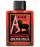 Lucky Mojo Curio Co.: Aries Oil