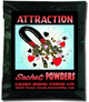 Lucky Mojo Curio Co.: Attraction Sachet Powder