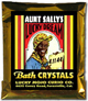 Lucky Mojo Curio Co.: Aunt Sally's Lucky Dream Bath Crystals