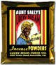 Lucky Mojo Curio Co.: Aunt Sally's Lucky Dream Incense Powder