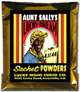 Lucky Mojo Curio Co.: Aunt Sally's Lucky Dream Sachet Powder