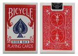U-S-Playing-Cards-Bicycle-Standard-Red-at-Lucky-Mojo-Curio-Company