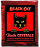 Lucky Mojo Curio Co.: Black Cat Bath Crystals