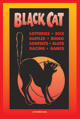 Lucky Mojo Curio Co.: Black Cat Vigil Candle