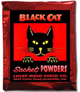 Lucky Mojo Curio Co.: Black Cat Sachet Powder