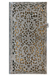 Blank-Journal-Silver-Filigree-Natural-Slim-Lined-at-the-Lucky-Mojo-Curio-Company-in-Forestville-California