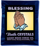 Lucky Mojo Curio Co.: Blessing Bath Crystals