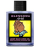 Lucky Mojo Blessing Oil