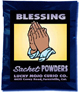 Lucky Mojo Curio Co.: Blessing Sachet Powder