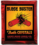 Lucky Mojo Curio Co.: Block Buster Bath Crystals