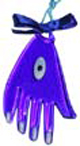 Glass-Anti-Evil-Eye-Charm-Blue-Eye-In-Hand-Window-Hanger-with-Blue-Ribbon