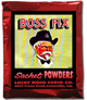 Lucky Mojo Curio Co.: Boss Fix Sachet Powder