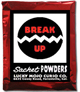Lucky Mojo Curio Co.: Break Up Sachet Powder