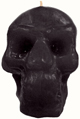Skull-Candle-Black-Product-Detail-Button-at-the-Lucky-Mojo-Curio-Company-in-Forestville-California