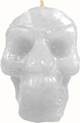 Skull-Candle-White-Product-Detail-Button-at-the-Lucky-Mojo-Curio-Company-in-Forestville-California