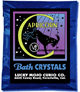 Capricorn-Bath-Crystals-at-Lucky-Mojo-Curio-Company-in-Forestville-California