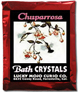Lucky Mojo Curio Co.: Chuparrosa Bath Crystals