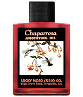 Lucky Mojo Curio Co.: Chuparrosa (Hummingbird) Oil