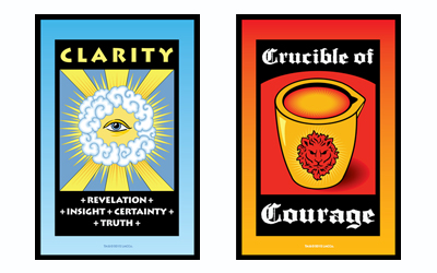 Clarity-and-Crucible-of-Courage-Candle-Labels-at-Lucky-Mojo-Curio-Company