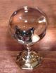 Crystal-Ball-Two-Inch-Clear-Glass-at-Lucky-Mojo-Curio-Company