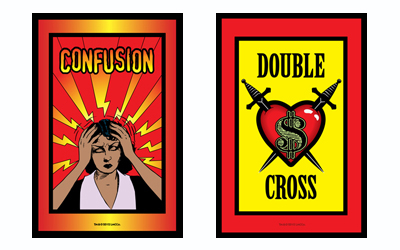 Confusion-and-Doublecross-Candle-Labels-at-the-Lucky-Mojo-Curio-Company