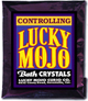 Lucky Mojo Curio Co.: Controlling Bath Crystals