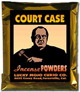 Lucky Mojo Curio Co.: Court Case Incense Powder