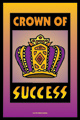 Lucky Mojo Curio Co.: Crown Of Success Vigil Candle
