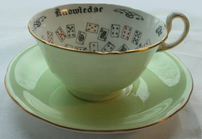 Aynsley-Cup-of-Knowledge-Mint-Green-Doris-at-Lucky-Mojo-Curio-Company