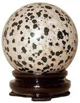 Dalmation-Jasper-Sphere-Three-Quarter-Inch-at-Lucky-Mojo-Curio-Company