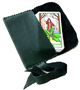 Deerskin-Dark-Green-Tarot-Wallet-at-Lucky-Mojo-Curio-Company