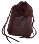 Deerskin-Fancy-Chocolate-Brown-Mini-Tarot-Bag-at-Lucky-Mojo-Curio-Company