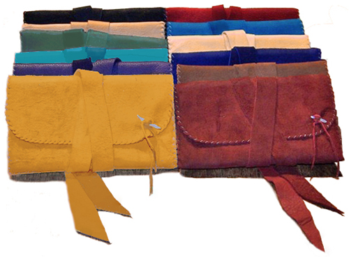 Deerskin-Wallet-Style-Tarot-Pouch-Coulours-at-the-Lucky-Mojo-Curio-Company