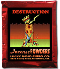 Order-Destruction-Magic-Ritual-Hoodoo-Rootwork-Conjure-Incense-Powder-From-the-Lucky-Mojo-Curio-Company