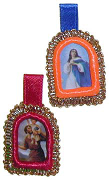 Detente-2-sided-Small-Assorted-Shapes-Assorted-Saints-at-the-Lucky-Mojo-Curio-Company