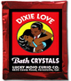 Lucky Mojo Curio Co.: Dixie Love Bath Crystals