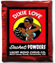 Lucky Mojo Curio Co.: Dixie Love Sachet Powder