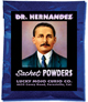 Dr-Jose-Gregorio-Hernandez-Sachet-Powders-at-Lucky-Mojo-Curio-Company-in-Forestville-California