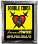 Lucky Mojo Curio Co.: Double Cross Incense Powder